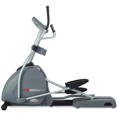 Elliptical E7 E Plus (Grey)