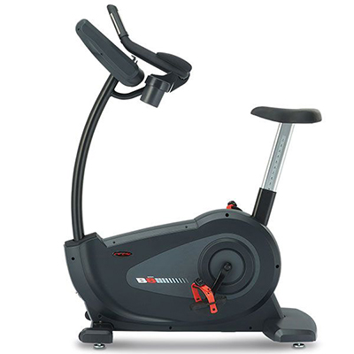 Upright Bike B8 (Black)