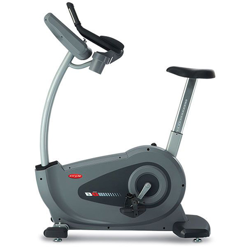 Upright Bike B8 (Grey)