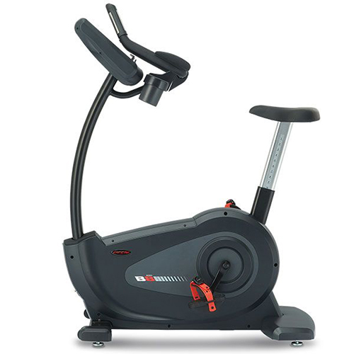 Upright Bike B8 E (Black)