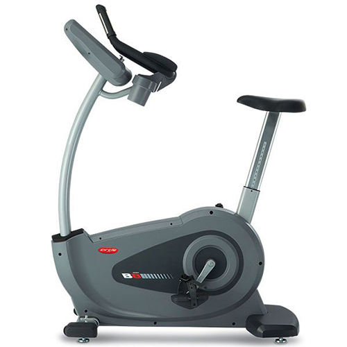 Upright Bike B8 E (Grey)