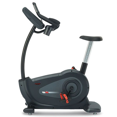 Upright Bike B8 E Plus (Black)