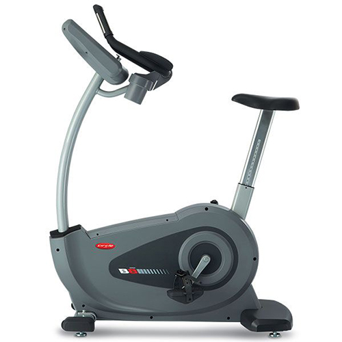 Upright Bike B8 E Plus (Grey)