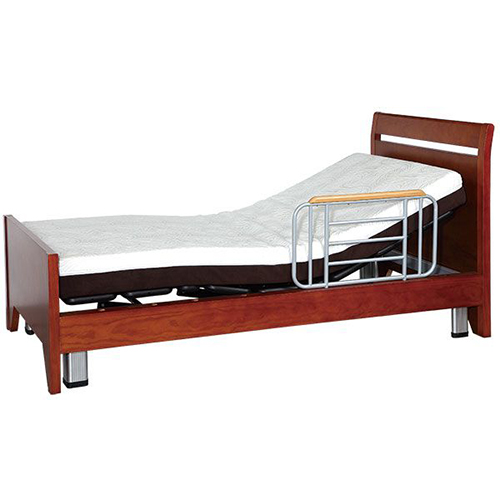 Household Electric-Adjustable Bed GM03S