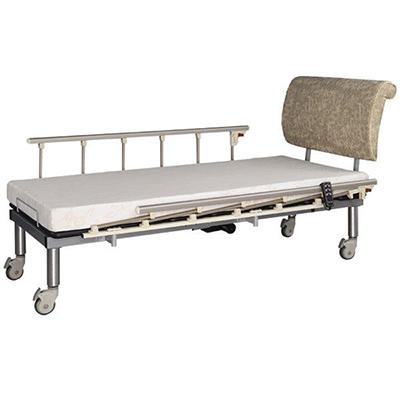 Home Nursing Bed (W/Wheel) GM04S