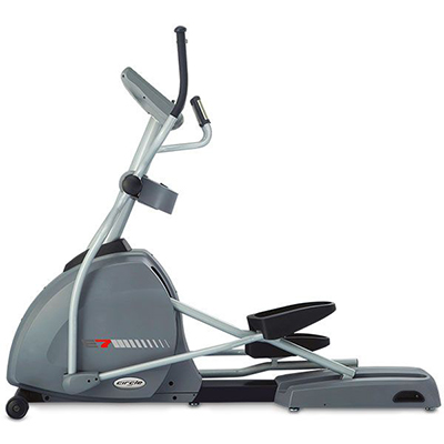 Elliptical E7 E (Grey)