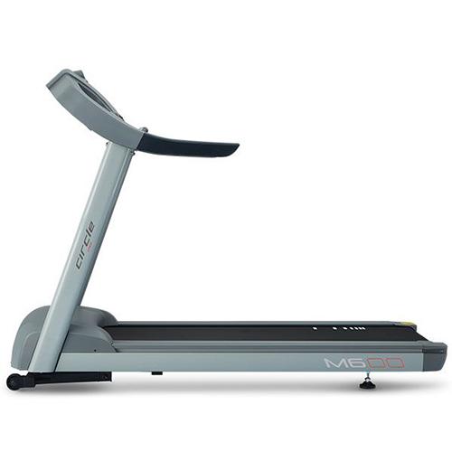 Treadmills M6 DC (Grey)