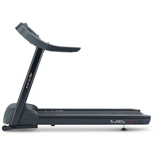 Treadmills M6 E DC (Black)