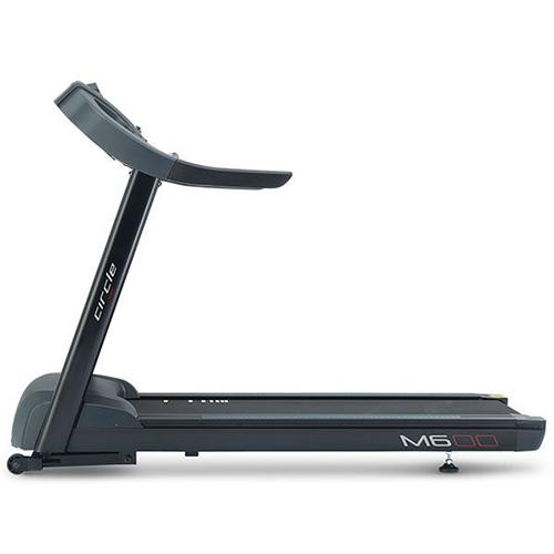Treadmills M6 E DC (Black)