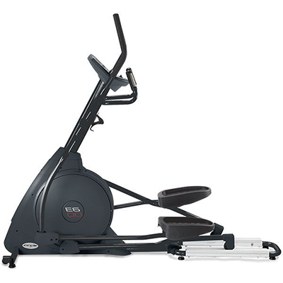 Elliptical E6 (Black)