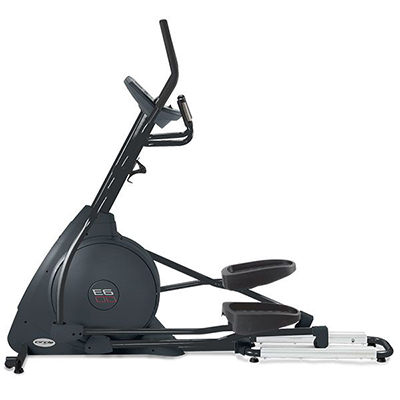 Elliptical E6 E (Black)