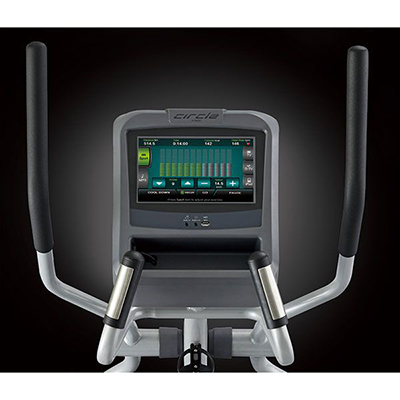 Elliptical E6 E (Grey)