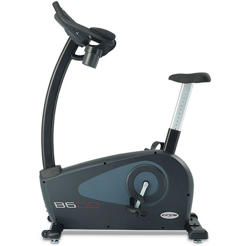 Upright Bike B6 (Black)
