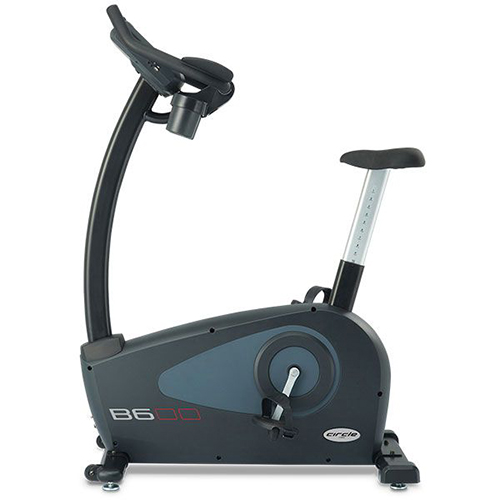 Upright Bike B6 E (Black)