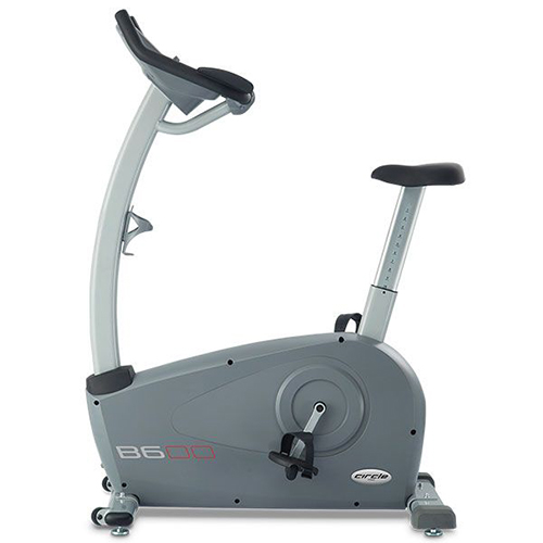 Upright Bike B6 E (Grey)