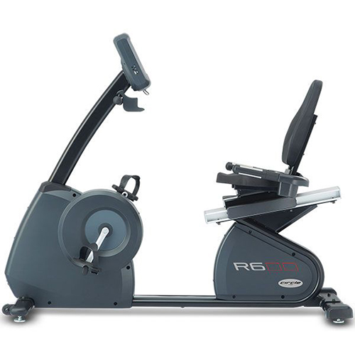 Recumbent Bike R6 (Black)