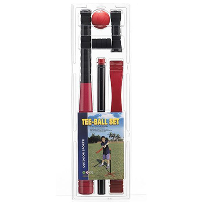 Tee-Ball Set TEE-BAT-1
