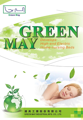 Green May Industrial MFG. Co., Ltd.