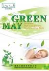 Green May Industrial MFG. Co., Ltd.