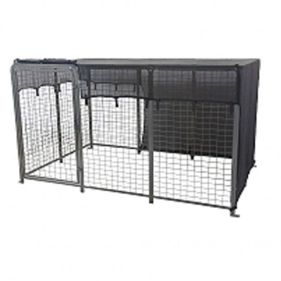 (P13003) Dog Home - Large