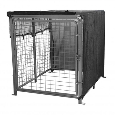 (P13001) Dog Home - Small