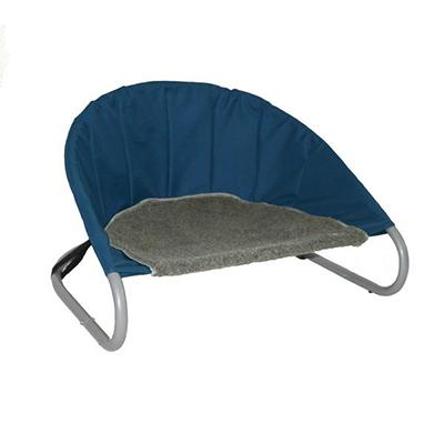 (P21003~P21004) Pet Bed - Cobalt