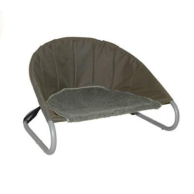 (P21005~P21006) Pet Bed - Cappuccino