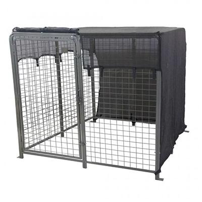 (P13002) Dog Home - Medium