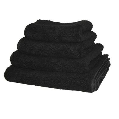 (P14405~P14408) Classic Comfy Cover - Black