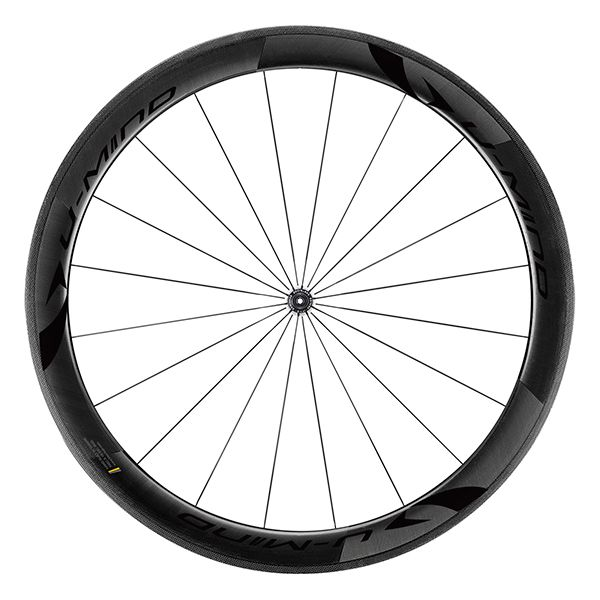 Wheels C50ZZ2024 (50MM)