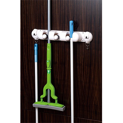 Tools Holder w/ Hooks w/ Suction Pad - C511001