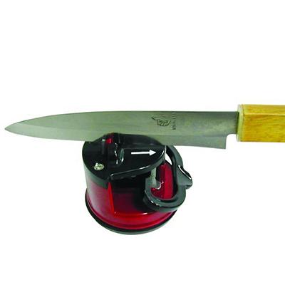 Knife Sharpener w/ Suction Pad - C515016