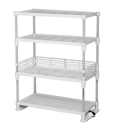Multifunction Shelf w/ Suction Pad - C516003