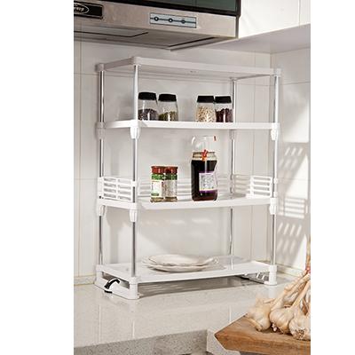 Multifunction Shelf w/ Suction Pad - C516003