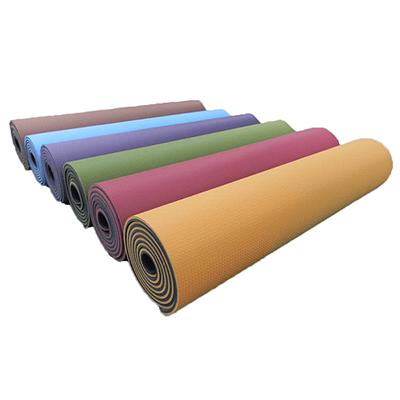 ECO TPE Yoga Mat - FX/NX/GX Series