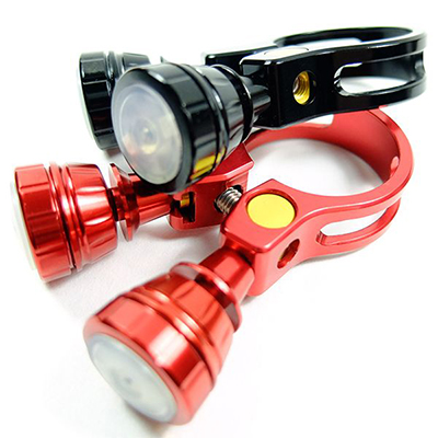 SeatPost Clamp Light CCL-FB2