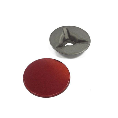 2 Piece Magnetic Cap BB11001