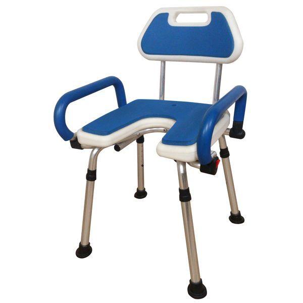U-Shape Shower Chair HS4520