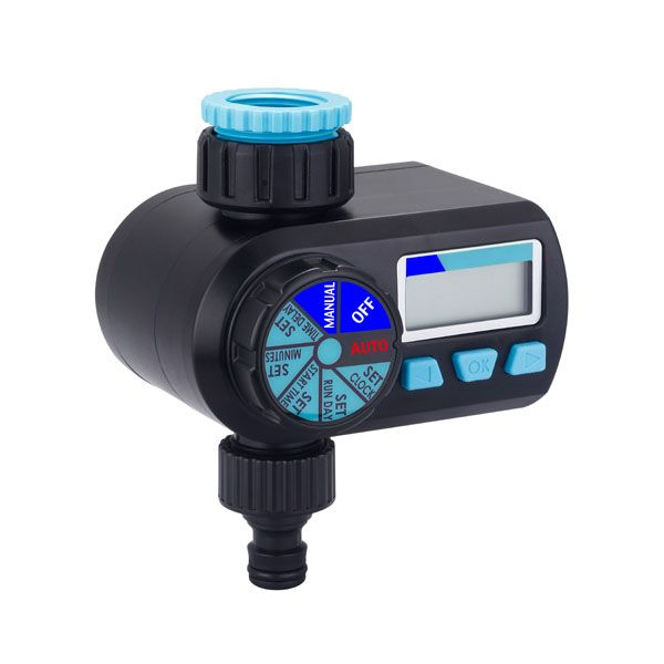 Electronic Water Timer (Ball Valve Operation) HY0611