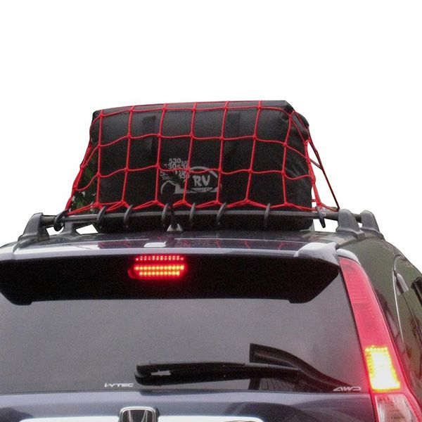Car Roof Rack Luggage Net 503