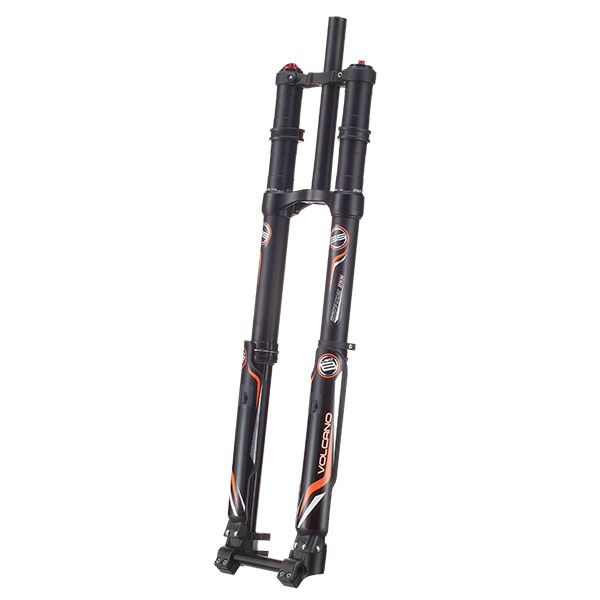 USD-8A Front forks