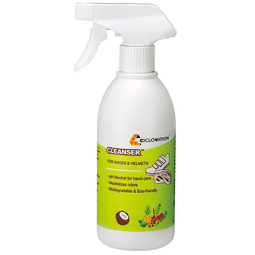 Cleanser For Shoes & Helmet 3901.12101