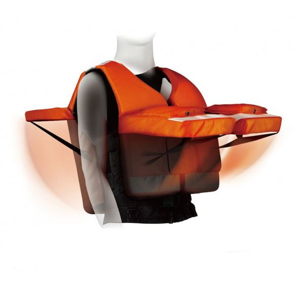 Life Jacket, Buoyancy Aid, Flotation Aid