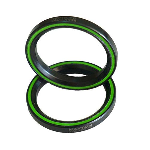 MAXTON Headset Bearing (Green) for Bike Accessory