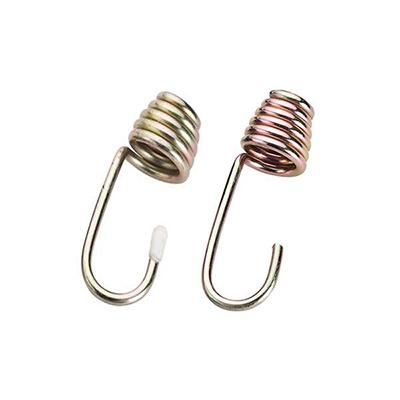 Zinc-plated Hook BCH002