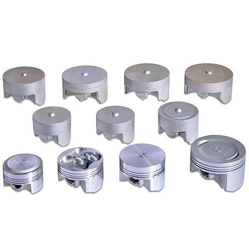 Customized Forged Pistons