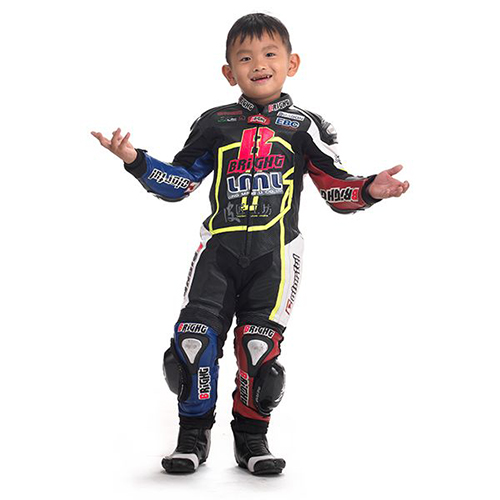 Children Racing Suit / Apparel