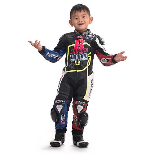 Children Racing Suit / Apparel