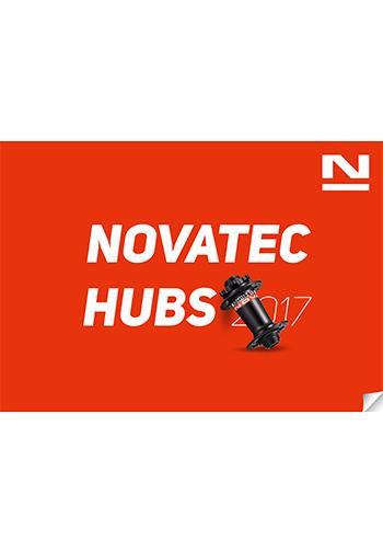 Joy Industrial Co., Ltd. (Novatec Hubs 2017)