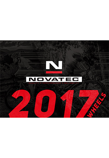 Joy Industrial Co., Ltd. (2017 Novatec Wheel 2017)